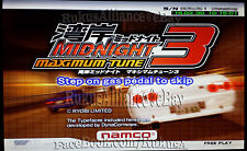 Wangan Midnight Maximum Tune 3 ~ B Rank - No Dress - Stars + Your Name - 820HP