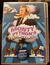 Monty Python's Flying Circus Complete [Disc Set] [DVD, 1998]
