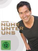 DIETER NUHR - NUHR UNTER UNS  DVD NEU