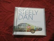 "COFFRET 2 CD NEUF ""THE VERY BEST OF STEELY DAN"""