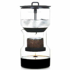 2x Bruer Cold Brew System - Charcoal