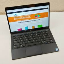 Dell XPS 12 9250 m5-6Y54 1.10GHz 8GB RAM 128GB SSD 12.5 FHD 2-in-1 Backlit Touch