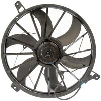 Engine Cooling Fan Assembly-Radiator Fan Assembly fits 2004 Grand Cherokee 4.0L
