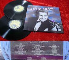 2LP The Complete Artie Shaw 1939 - 1945