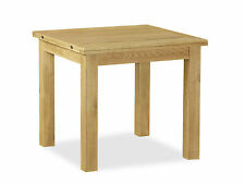 Solid Wood Folding Kitchen & Dining Tables
