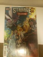 Marvel Comics Strange Academy #3 Ottley 1:25 Variant NM 9/30/20 hot!!!