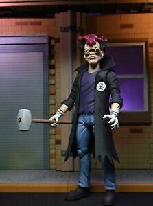 TMNT NECA Scrag Loot Crate Figure Cartoon Pre Order Teenage Mutant Ninja Turtles