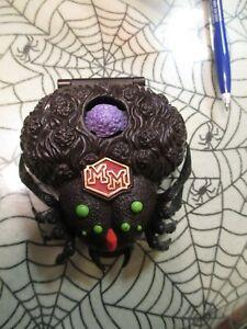 1992 Mighty Max  Doom Zones Arachnoid Spider Mini Figure Play set Complete