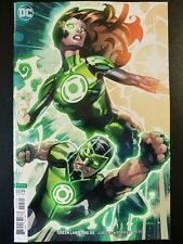 GREEN LANTERNS #55b (2018 DC Universe Comics) ~ VF/NM Book
