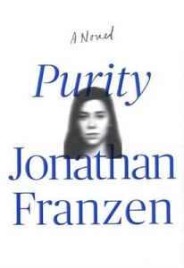 Purity by Franzen, Jonathan Book The Cheap Fast Free Post