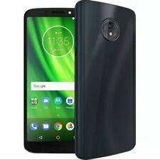 "5.7"" Motorola Moto G6 Play XT1922 2+16GB AT&T  Smartphone Android USA"