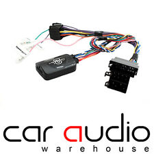 Mercedes E Class 2002-2008 JVC Car Stereo Radio Steering Wheel Interface Stalk