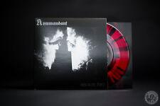 Kommandant / Absentia Lunae Split EP (lim.100)