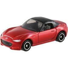 Takara Tomy Tomica No.26 Mazda Roadster Color Red 1 : 57 (Box)