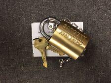 SARGENT ASSA ABLOY High Security PADLOCK