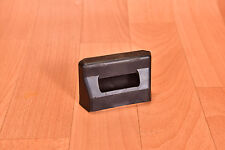 Honda CRF 250 450/2009 - 2012 pieza original-funda de goma soporte CDI caja negra