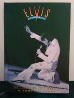ELVIS PRESLEY ~ Walk A Mile In My Shoes ~ 5 x CD BOX SET