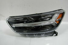 2018 2019 VOLVO XC40 OEM LEFT LED HEADLIGHT T2