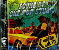 SLY & ROBBIE AND THE TAXI GANG-SLY & ROBBIE AND THE TAXI GANG...-JAPAN CD D99