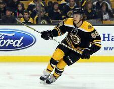 David Pastrnak Boston Bruins Unsigned 8x10 Photo (P)