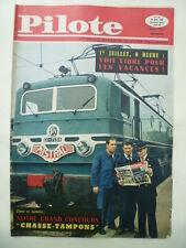 Journal PILOTE n° 36 - 30 juin 1960 - COMPLET du PILOTORAMA