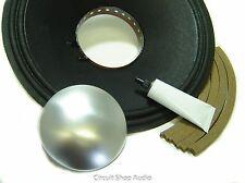 "One Piece Recone kit for JBL E120-8  - 12"" Speaker Repair kit"