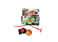 Beyblade Metal Masters with light, Spinning top