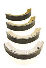 Un conjunto de 4 Zapatos de Freno Delantero O Trasero Para MGA