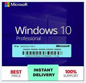 windows 10 pro LICENZA a Vita