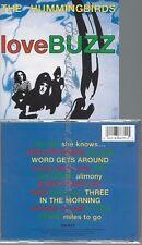 CD--THE HUMMINGBIRDS--LOVEBUZZ -- | IMPORT