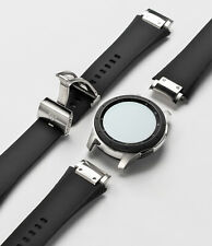 For Samsung Galaxy Watch 46mm Band | Ringke Rubber One Prime Lightweight Strap