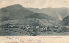 AK aus Eisenerz, Steiermark  (U5)