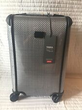 New TUMI Tegra-Lite International Carry-On MSRP: $595