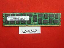 8GB Samsung M393B1K70CH0-CH9 DIMM ECC 2Rx4 PC3-10600R 1333Mhz