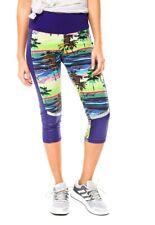 Adidas Salinas Brazil Capri Leggings size XS