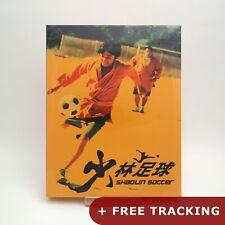 Shaolin Soccer .Blu-ray
