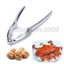 Plier Pine Nut Cracker Walnut Almond Crab Metal Bottle Opener Sheller Home Tool
