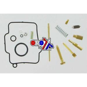 SUZUKI RM250  RM 250 2001-2006 Carburetor Repair Kit