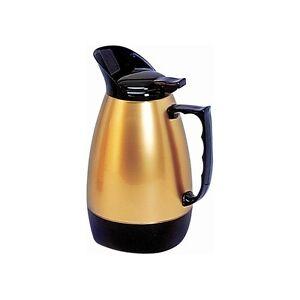 Insulated Beverage Server Pourer 1 Litre Hot Cold Drinks Coffee Tea