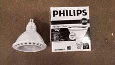 PHILIPS PAR38 White Light Flood LED Dimmable Light Bulb 17W 3000K 25000HRS