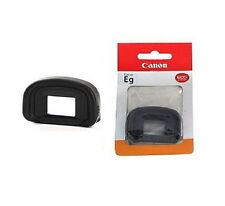 Canon Eyecup Eg Eyepiece For Mark 5D 5Ds MK IV 1Dx 1D Mark 2 EOS 7D moo