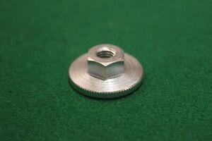 New Yamaha TZ500 chain puller nut 4A0-25372-00