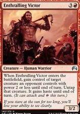 Enthralling Victor  X4 EX/NM  Magic Origins  MTG Magic Cards Red Uncommon