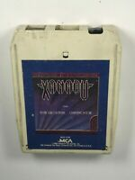 8 Track Original Motion Picture Soundtrack Xanadu Electric Light Orchestra