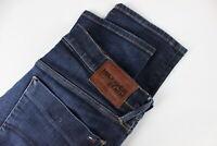 TOMMY HILFIGER DENIM SCANTON BOSTON COMFORT Men's W33/L32 Slim Jeans 33923-GS