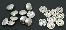 Upholstery Metal Sewing Buttons
