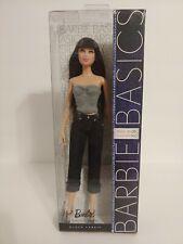 Black Label Barbie Basics Denim Jeans Collector Model 05 Collection 002  Muse