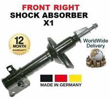 FOR SUBARU FORESTER 2.0 S TURBO 1997-->ON NEW FRONT RIGHT SHOCK ABSORBER