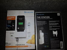 BlueFlame Charging Dock iPhone 5 iPod Touch 5th gen Lightening Connector BF3090