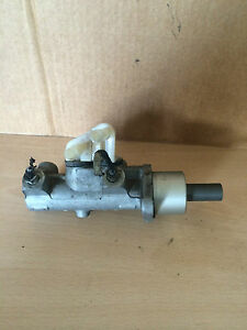 renault megane coupe [52] brake master cylinder